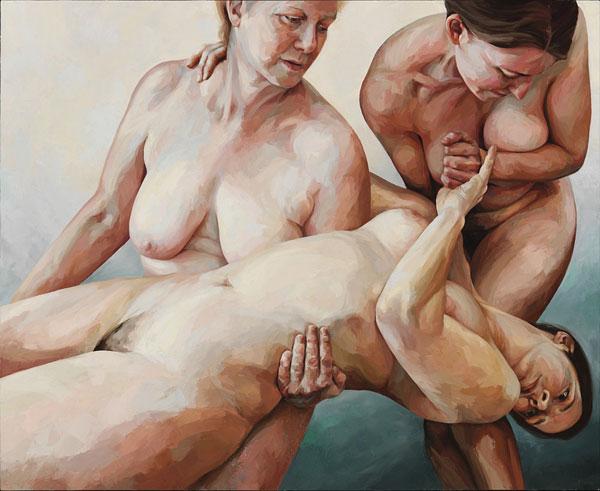 Mujeres Desnudas Sin Censura