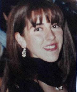 Marita Verón, secuestrada el 3-abril-2002