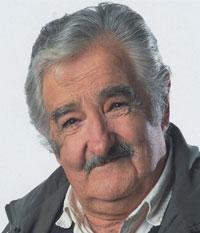 El viejito simpático que gobierna Uruguay