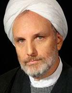 Sheij Abdul Karim Paz, desde Irán