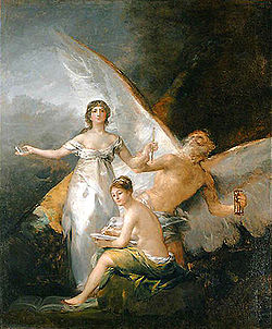 250px-La_Verdad_el_Tiempo_y_la_Historia Francisco de Goya