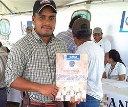 Rigoberto Lima Choc, 28 años