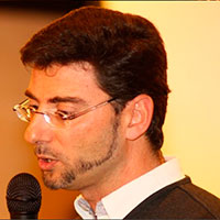 Francisco Javier Tostado